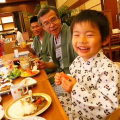 【蟹・鰻食べ放題】お一人様15,660円〜!クチコミ5つ宿の宿で豪華バイキング♪お得にお試しプラン