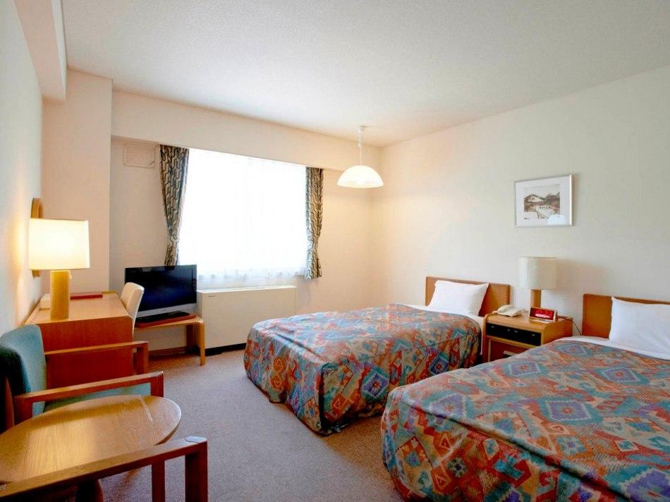 Niseko Grand Hotel image
