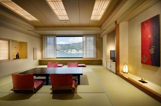 【たまゆら】河口湖を望む和室12.5畳