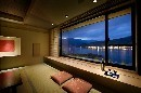 富士山眺望貸切温泉50分ご利用付★お部屋は湖眺望の和室♪