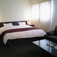 【2室限定】ちょっと贅沢なホテルステイジュニアスイート