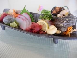 【夏の懐石7月〜】媛っこ地鶏を使ったオリジナル懐石料理を愉しむ 「食事部屋出」和室のみ