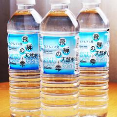 【ビジネス応援!】シングル素泊り☆飛騨の天然水プレゼント(^^)v