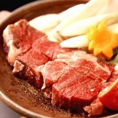 【スタンダード×一人旅】知多牛のステーキメイン〜湯ったり、のんびり一人旅♪〜