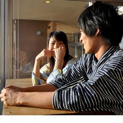 (^^)V 彼女・奥様・女性がニッコリ!お得なうれしい〜特典付きカップルプラン〜
