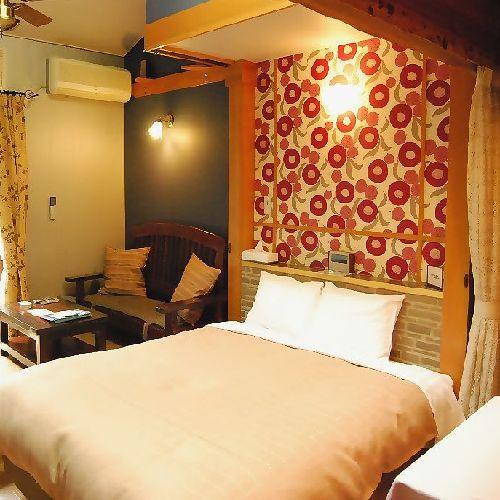 Nasu Onsen Private Inn Petit Hotel Aqua Sweet