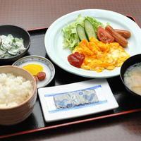 【 ECOプラン +朝食付】2泊以上限定&簡易清掃のお得な朝食付きステイ