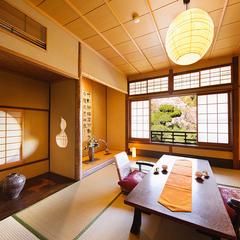 ■竹−TAKE−■繊細な数寄屋意匠、ありのままの自然を愛しむ