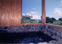 【海を望む山の露天風呂】アサンテサーナ 関連画像 1枚目 楽天トラベル提供