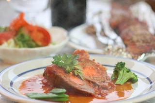 駿河湾のお刺身・金目鯛煮付け・陶板焼き+厳選お肉料理!ちょっと贅沢な「GWプラン」