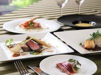 最高級の食材を用いたPremierフレンチディナーで、GWを愉しむ