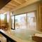 露天風呂付き客室(和洋室101号室):65平米/喫煙