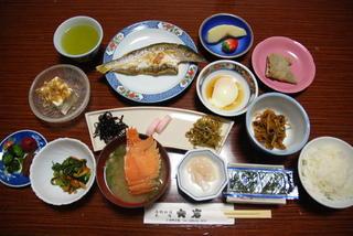 【民宿 大岩★定番の1泊2食付プラン】和室(1〜6名)