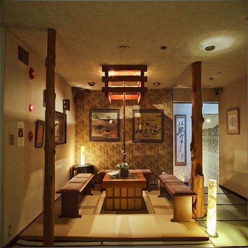 湯屋温泉 炭酸泉の宿 泉岳舘 関連画像 2枚目 楽天トラベル提供