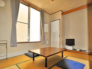 和室6畳(バス・トイレ無し)