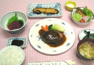 米はひとめぼれ   二食付  プラン 夕食は20時終了 禁煙室