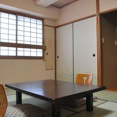 和室8畳(1泊2食付)