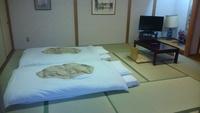 ホテルリバティプラザ30周年アニバーサリー和室プラン