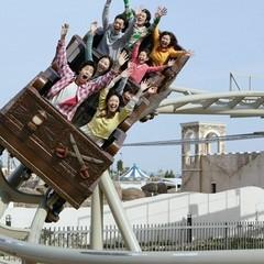 【ラグーナ入園券付x朝食付】新イベント続々開催中!家族旅行にオススメ!蒲郡ラグーナテンボスで遊ぼう♪