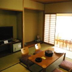 和室(10畳又は8畳)喫煙