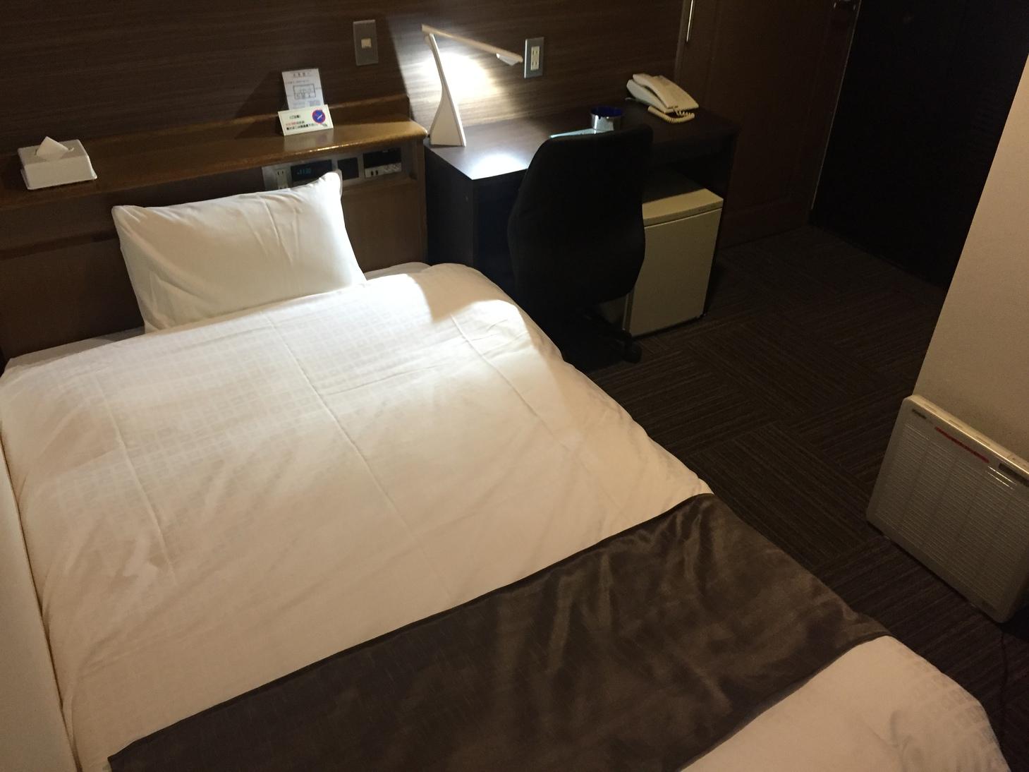サイホテル(旧ホテルニュー高尾)