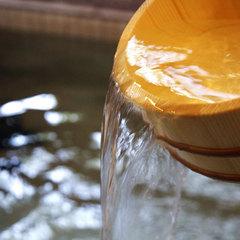 【素泊】温泉は源泉掛け流し◆自由な旅を楽しもう♪草津温泉湯畑徒歩10分♪