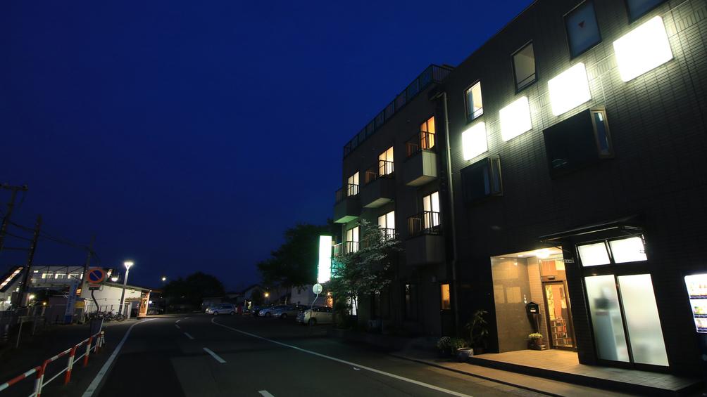 ビジネス旅館 三水 関連画像 4枚目 楽天トラベル提供
