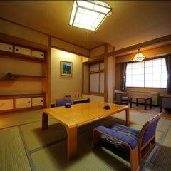 【飛燕閣】東側 和室10畳