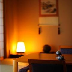 【飛燕閣】川側 和室10畳