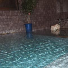 【1泊2食プラン】天然温泉100%☆よませ温泉スキー場ゲレンデ30m☆リフト割引券付きプラン