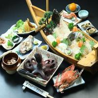 【直前割】3/12〜3/26がお得!最大¥6,480引き☆魚介好きなら俺んとこ来い!