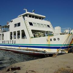 ≪予算重視≫お安く島に泊まるならコレ!タコ丸茹でプラン[1泊2食付]名鉄海上観光船20%OFF
