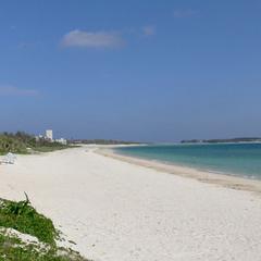 【朝食付×ネット限定お得】ビーチまで徒歩1分!南の島でリゾート満喫♪