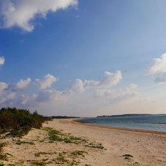 【朝食付×ベーシック】ビーチまで徒歩1分!南の島でリゾート満喫♪