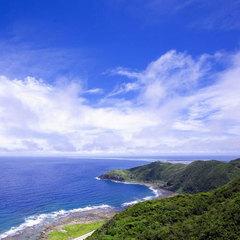 【素泊まり×ネット限定お得】ビーチまで徒歩1分!南の島でリゾート満喫♪