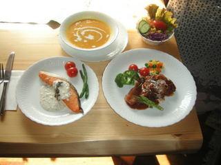 【2食付】家庭的なイタリアンディナー、サファリハ゜ークへ車で約3分★基本プラン「現金特価」(和室)