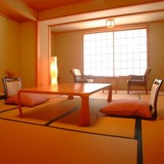 【純和風のお部屋】和室10畳 山野亭