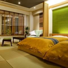 【1日3室限定旅の疲れが癒える極上空間】和洋室10畳都季の蔵
