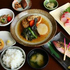 【★選べる2コース★】奄美の味満喫!1泊2食付スタンダード【添い寝無料】