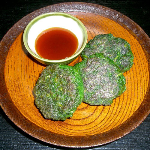 Radium Onsen Kasumiso, Nakatsugawa