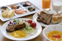 【春夏旅セール】サウナも朝ごはんもゆっくり味わう!朝食ビュッフェ付き!6:30オープン♪