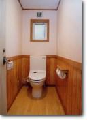 8畳エアウィーヴダブル&ピロー♪ウォシュレットトイレ