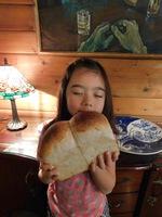 森の中でパン創り体験が出来る宿 心に残る素泊りプラン(温泉券付)イートインコーナーあり