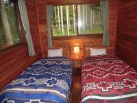 蘇陽峡でカヌー体験が出来る宿 心に残る素泊りプラン(温泉券付)イートインコーナーあり