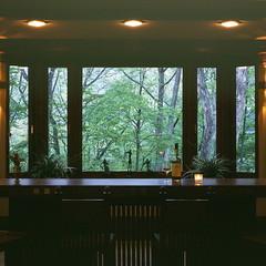 【一泊朝食付きプラン】大人の隠れ家でゆっくり過ごす高原の休日!森の中のリゾートブレックファスト付き