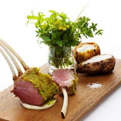 【選べる夕食】メイン料理が数種類から選べる「夕朝食付」基本プラン!