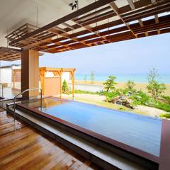 【コンドミニアム素泊まりプラン】 広々リゾートタワーマンション&隣接のホテル温泉大浴場