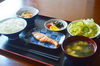 【朝食付き】レギュラープラン