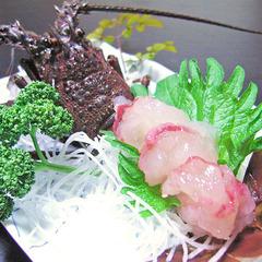 【伊勢えび付】ご当地グルメ★志摩の海の幸満載プラン♪名物てこね寿司付き!