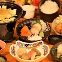 【ご夕食はオホーツク帆立御膳♪2食付きプラン】